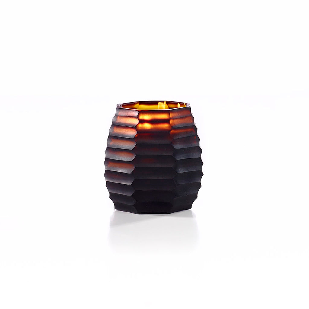 ONNO CUBO CANDLE, SERENGETI SCENT