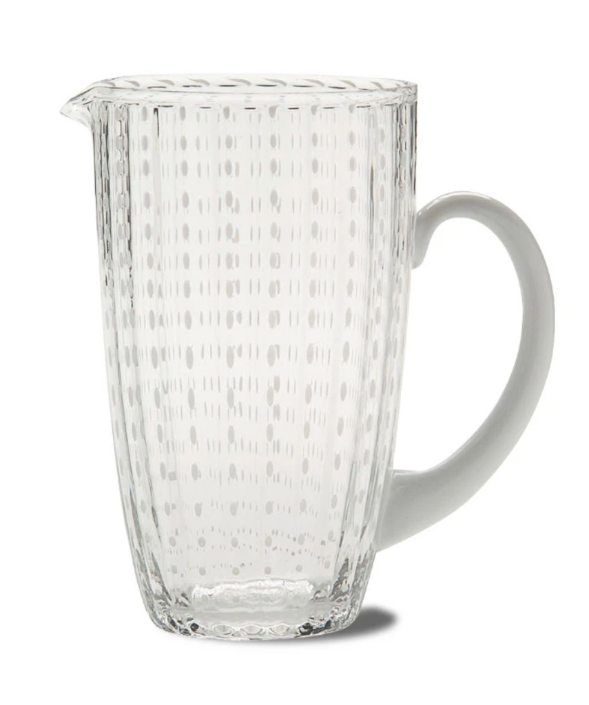 Perle Carafe Transparent