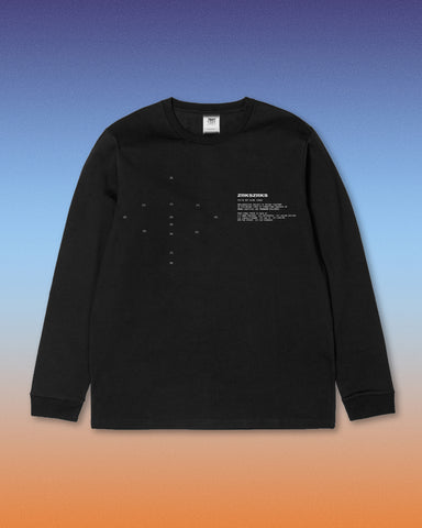 NOT ALONE (LONGSLEEVE)