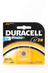 Duracell Battery 3V DL 1/3 NB