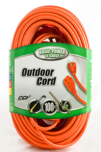 Extension Cord 100 ft