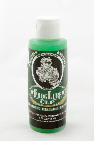 Frog Lube Liquid 4oz