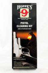 Gun Cleaning Kit .38-.537cal/ 9mm