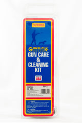 Gun Cleaning Kit  25 cal