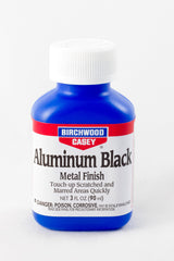 Aluminum Black Metal Finish
