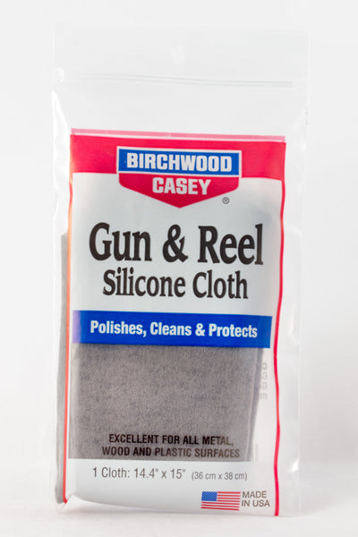 Cleaning Cloth- Silicone