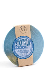 Clear Butyl Tape 1/2""