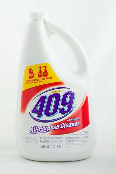 409 Cleaner 64oz
