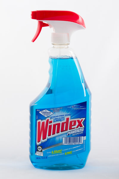 Windex Glass Cleaner 32oz