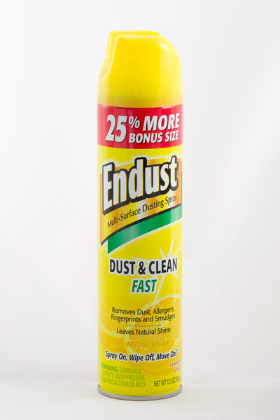 Endust Dusting Spray