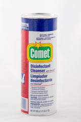 Comet Cleanser 21oz