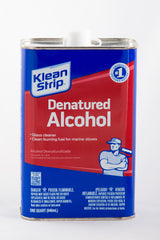 Klean Strip Denatured Alcohol