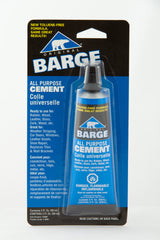 Barge Cement Tube