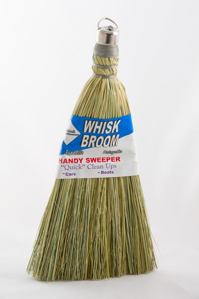 Whisk Hand Held Broom