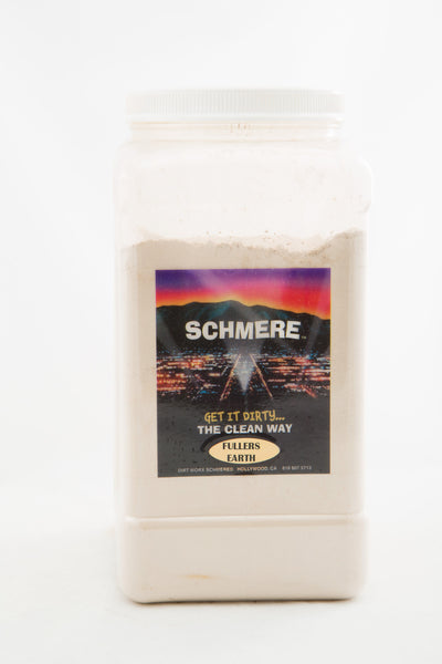 Schmere Aging Dirt, Fullers Earth 1gal