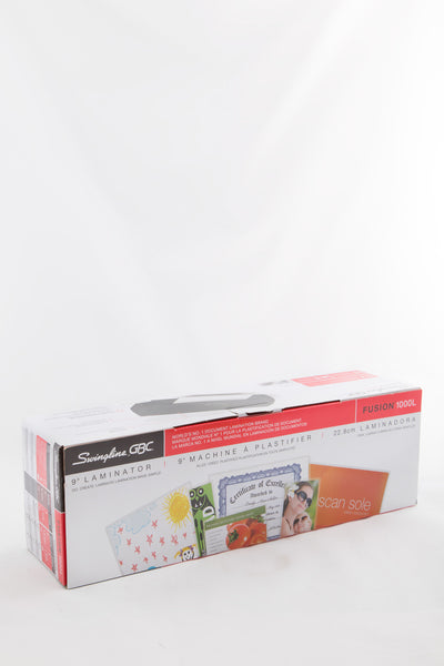 Badge Laminator Kit