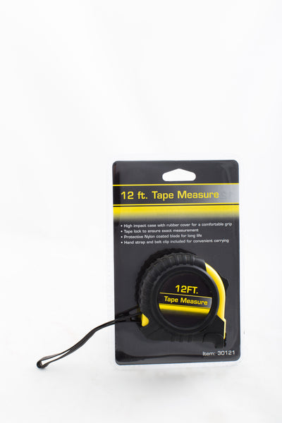 Stanley Tape Measure 12'