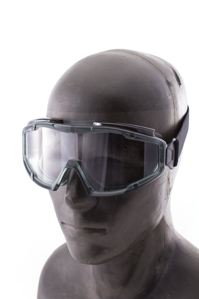 Safety Goggles, Military