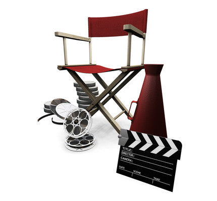 Director Chairs/Accessories
