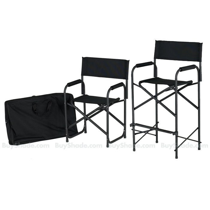 Director Chairs/Supplies