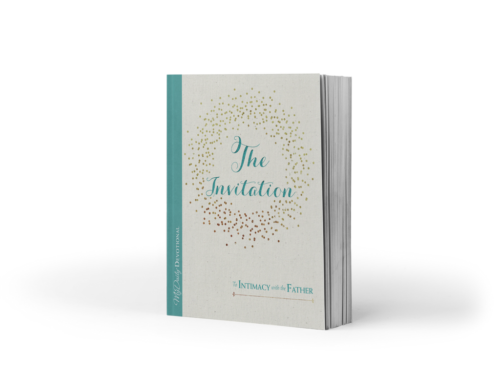 The Invitation (Pre-order)