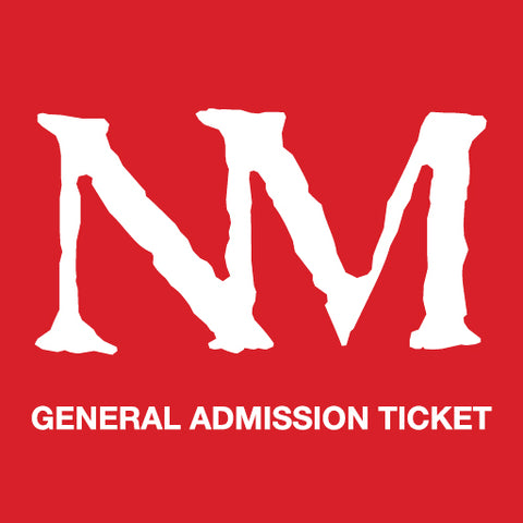 Nightmare 2019 - General Admission