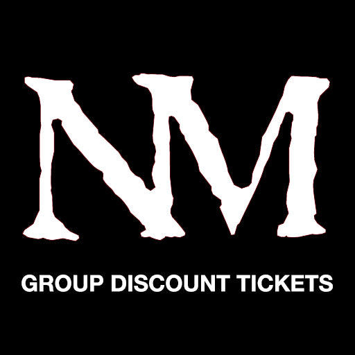 The Nightmare 2018 - Group Discount Tickets