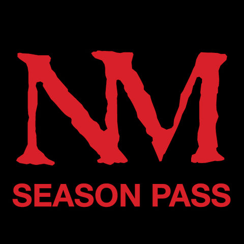 The Nightmare 2018 -  Season Pass