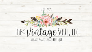 The Vintage Soul Boutique LLC