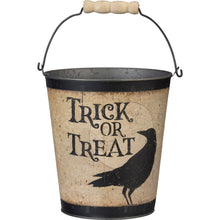 Load image into Gallery viewer, Bucket Set - Trick Or Treat