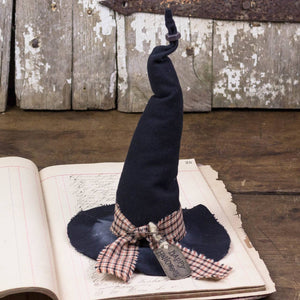 Handmade Witch Hats Decor