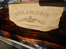 Load image into Gallery viewer, Boulangerie Wristlet