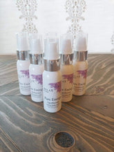 Load image into Gallery viewer, Travel Size Natural Lavender Body Lotion