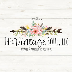 The Vintage Soul Boutique LLC Gift Card