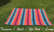 Load image into Gallery viewer, Mexican Throw Beach Blankets