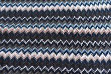 Load image into Gallery viewer, Copy of Copy of Honey, I see pyramids (Sky Blue and Co) - Wool