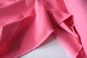 An Orderly Assembly Is Required ( Pink) -  Cotton