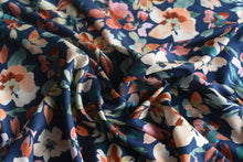 Load image into Gallery viewer, And Yet Another Floral Contender -  Viscose