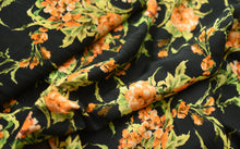 Load image into Gallery viewer, Pierre Orange Bouquet Garni -  Viscose