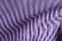 Load image into Gallery viewer, Herringbone Desires, I Do Have Those (Purple)-  Cotton