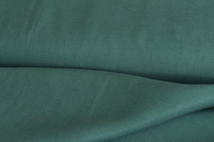 Its A New Era Okay? (Teal)- Tencel Linen
