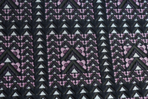 Stand In Formation, My Lovely Triangles (Grey) - Cotton