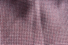 Load image into Gallery viewer, Micro Houndstooth Make For Interesting Viewing - Wool