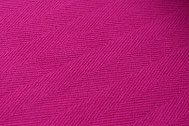 I Definitely Have Some Warmth To Offer ( Fuchsia) - Wool