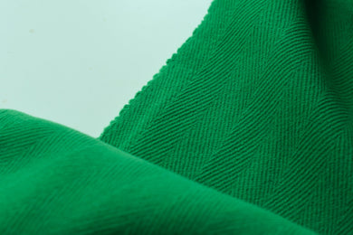 I Definitely Have Some Warmth To Offer ( Green) - Wool