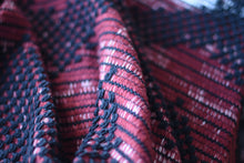 Load image into Gallery viewer, It Is Time to Learn Some Needlework (Maroon) - Wool