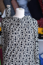 Load image into Gallery viewer, I Really Could Thrive In A Maze-  Viscose