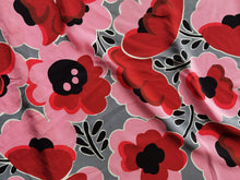 Load image into Gallery viewer, Poppies Galore Indeed -  Silk