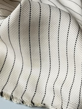 Load image into Gallery viewer, At The End Of The Day, Stripes Do Represent Order - Viscose