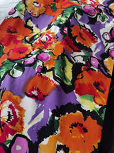 Load image into Gallery viewer, Dreams Come True When You Wear Florals - Cotton